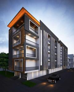 Gallery Cover Image of 1240 Sq.ft 2 BHK Independent Floor for buy in Surendra Royal Homes, Sector 39 for 5488888