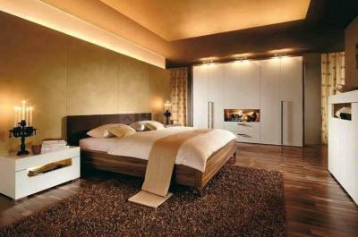 Gallery Cover Image of 950 Sq.ft 2 BHK Apartment for buy in JM Florence, Noida Extension for 3600000