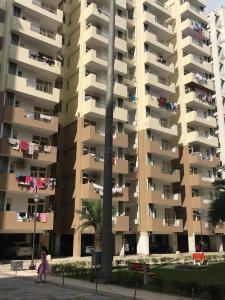 Gallery Cover Image of 950 Sq.ft 2 BHK Apartment for rent in OXY Homez, Bhopura for 7000