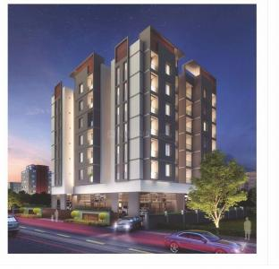 Gallery Cover Image of 960 Sq.ft 2 BHK Apartment for buy in Baner for 6500000