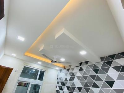 Hall Image of 910 Sq.ft 2 BHK Independent Floor for buy in Ambesten Twin County, Noida Extension for 2340000