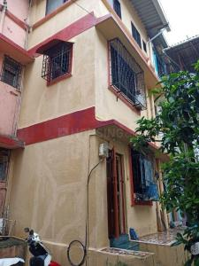 Gallery Cover Image of 750 Sq.ft 2 BHK Independent House for buy in Nerul for 6200000