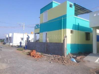 Gallery Cover Image of 800 Sq.ft 3 BHK Independent House for buy in Chengalpattu for 2750000