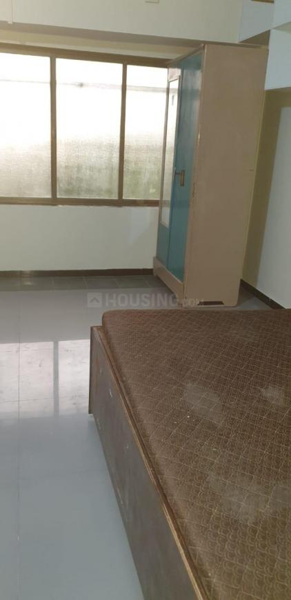 Bedroom Image of 650 Sq.ft 2 BHK Apartment for rent in Andheri East for 35000