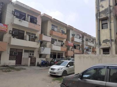 Gallery Cover Image of 540 Sq.ft 1 BHK Independent Floor for buy in Sector 67 for 600000