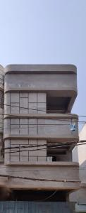 Gallery Cover Image of 2500 Sq.ft 4 BHK Independent House for buy in Peer Gate Area for 30000000