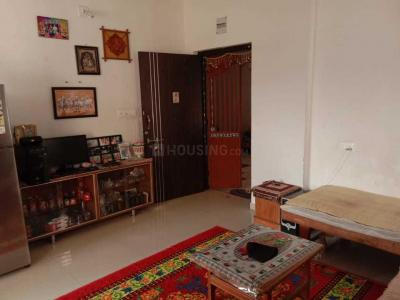 Gallery Cover Image of 774 Sq.ft 1 BHK Apartment for buy in Chandkheda for 2150000