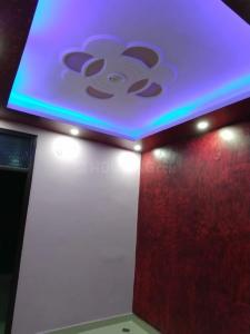 Gallery Cover Image of 800 Sq.ft 2 BHK Independent Floor for buy in New Ashok Nagar for 2600000