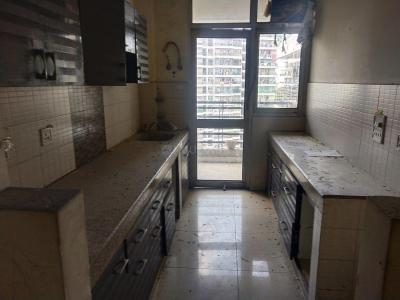 Gallery Cover Image of 1270 Sq.ft 2 BHK Apartment for rent in Crossings Republik for 7500