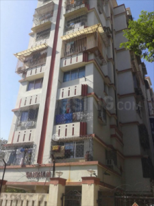 Gallery Cover Image of 850 Sq.ft 2 BHK Apartment for rent in Malad West for 30000