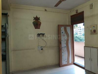 Gallery Cover Image of 350 Sq.ft 1 RK Apartment for rent in Santacruz East for 16000