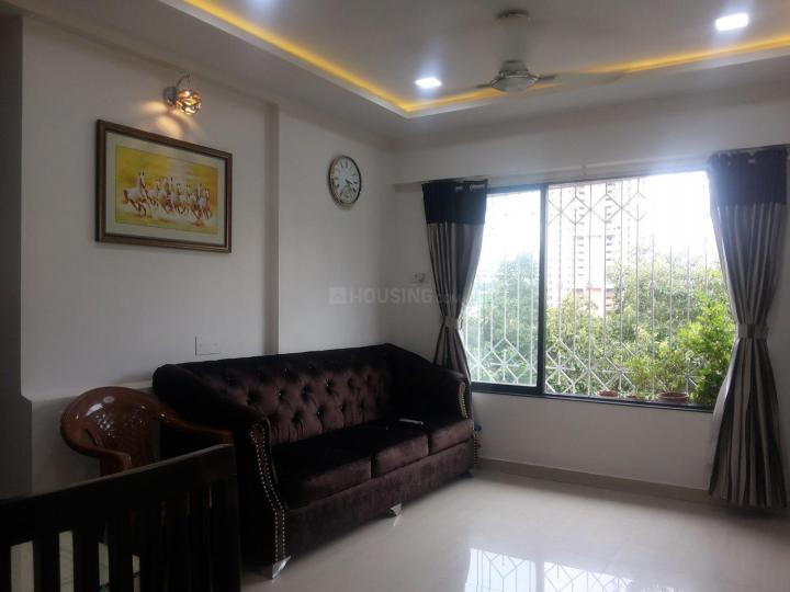 2 bhk apartment for sale in ashok nagar kandivali east for Living room kandivali east
