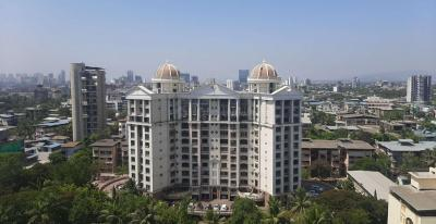 Gallery Cover Image of 1565 Sq.ft 3 BHK Apartment for buy in Raheja Residency, Vashi for 42500000