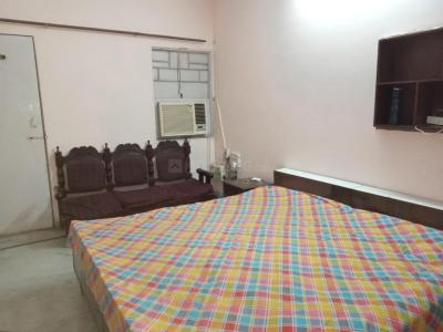 Bedroom Image of Girls PG in Janakpuri