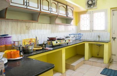 Kitchen Image of PG 4643532 Mahadevapura in Mahadevapura
