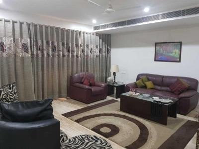 Gallery Cover Image of 4500 Sq.ft 4 BHK Independent Floor for rent in Punjabi Bagh for 175000