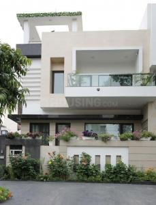 Gallery Cover Image of 1100 Sq.ft 3 BHK Independent House for buy in Vengadamangalam for 5216000