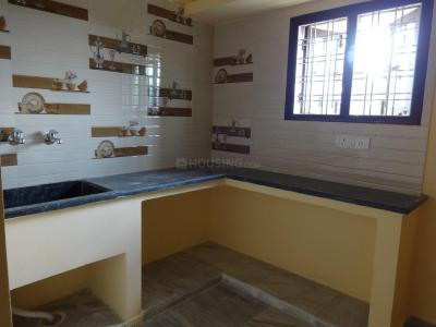 Gallery Cover Image of 800 Sq.ft 1 BHK Apartment for rent in Trimalgherry for 7500
