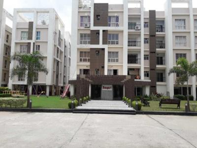 Gallery Cover Image of 675 Sq.ft 1 BHK Apartment for buy in Rajpur for 1923750
