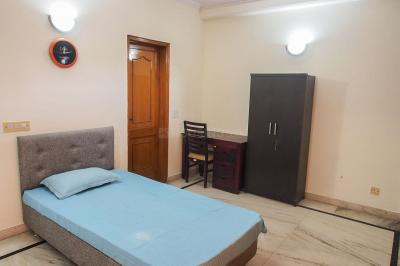Bedroom Image of PG 6148971 Dlf Phase 2 in DLF Phase 2