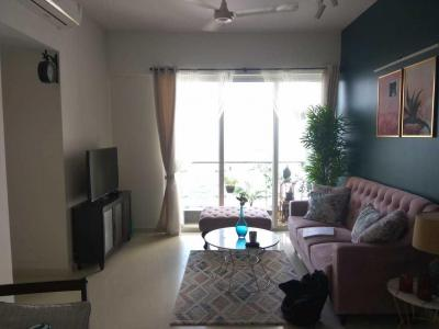 Gallery Cover Image of 1024 Sq.ft 2 BHK Apartment for rent in Lodha Aurum Grande, Kanjurmarg East for 55000