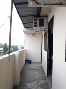 Balcony Image of Tera PG in Ranjeet Nagar