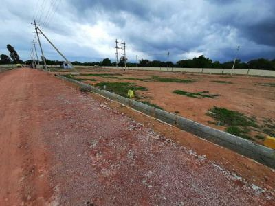 Gallery Cover Image of 960 Sq.ft Residential Plot for buy in Kadugodi for 2208000