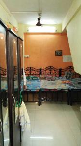 Gallery Cover Image of 320 Sq.ft 1 RK Apartment for rent in Vashi for 10500
