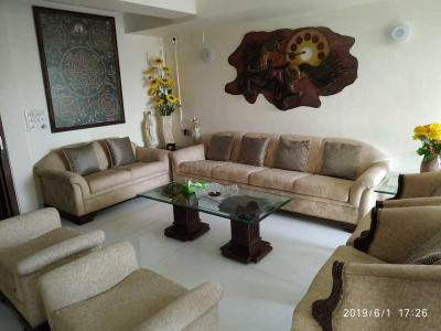 Gallery Cover Image of 2531 Sq.ft 4 BHK Apartment for buy in Andheri West for 65000000