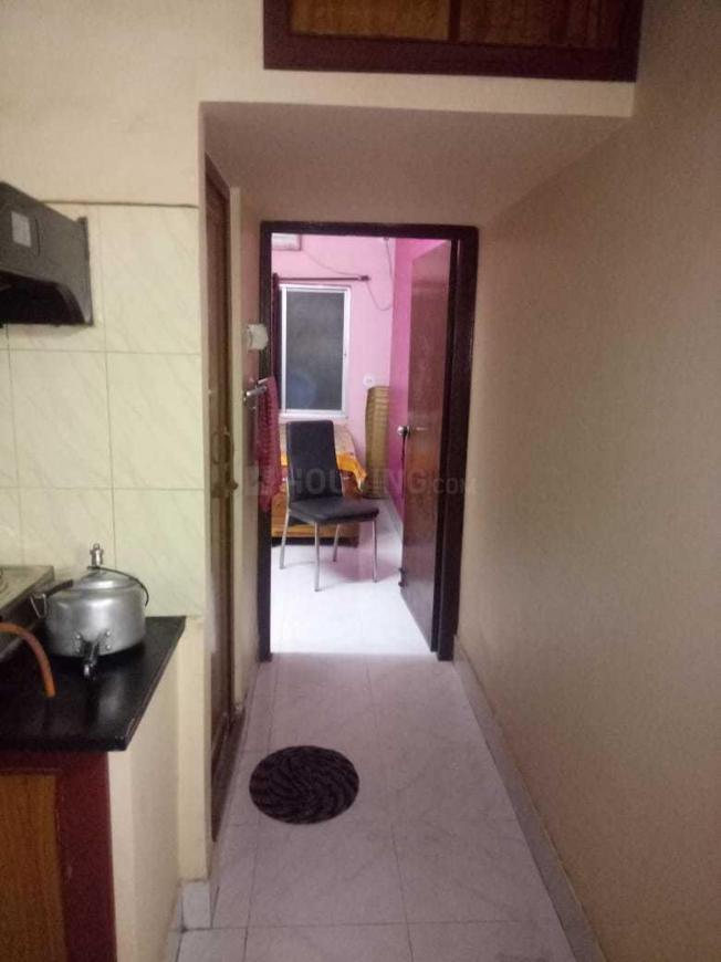 Passage Image of 600 Sq.ft 2 BHK Independent Floor for buy in Jadavpur for 1800000