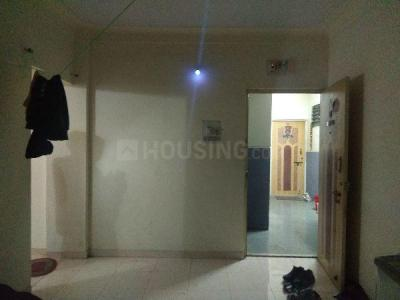 Gallery Cover Image of 650 Sq.ft 1 BHK Apartment for rent in Dapodi for 10000