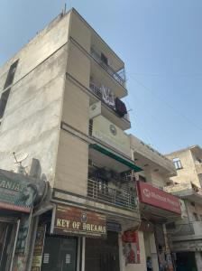 Gallery Cover Image of 320 Sq.ft 1 RK Independent Floor for buy in Mansa Ram Park for 1400000
