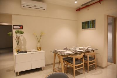 Gallery Cover Image of 900 Sq.ft 2 BHK Apartment for rent in Joyville Virar, Virar West for 12000