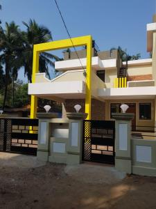 Gallery Cover Image of 1989 Sq.ft 3 BHK Villa for buy in Salcete for 12500000