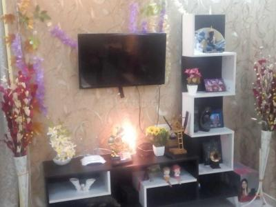Gallery Cover Image of 1130 Sq.ft 2 BHK Apartment for rent in City High, Tollygunge for 35000