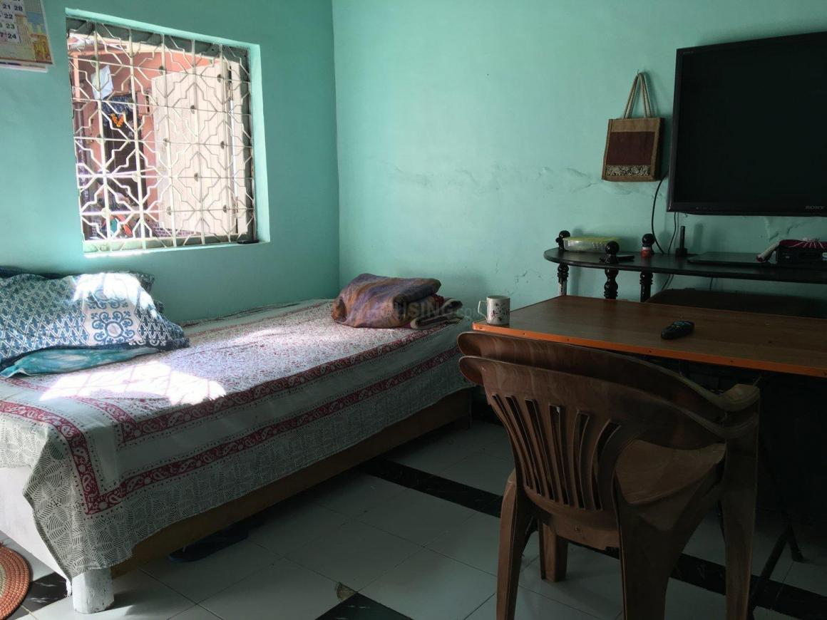 Living Room Image of 550 Sq.ft 1 BHK Independent House for buy in Belapur CBD for 6500000