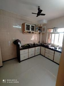 Gallery Cover Image of 980 Sq.ft 2 BHK Apartment for buy in Greenfields Apartment, Santacruz East for 17000000