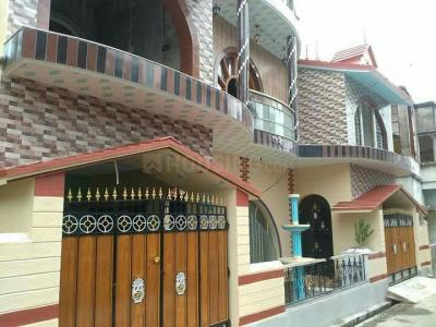 Gallery Cover Image of 750 Sq.ft 2 BHK Independent Floor for rent in Bhatpara for 4500