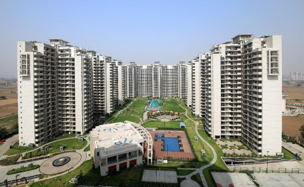 Brochure Image of 2300 Sq.ft 3 BHK Apartment for rent in Sector 81 for 26000