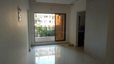 Gallery Cover Image of 700 Sq.ft 1 BHK Apartment for rent in Mahavir Vivaan Heights, Vasai West for 9000