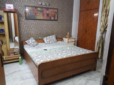 Gallery Cover Image of 1150 Sq.ft 3 BHK Apartment for buy in Saket Nagar for 4600000