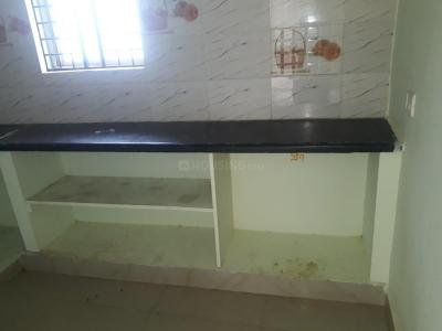 Gallery Cover Image of 600 Sq.ft 1 BHK Independent House for rent in Varthur for 6500