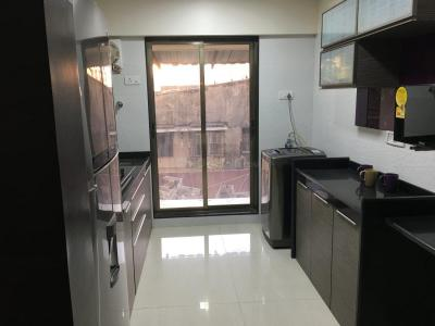 Gallery Cover Image of 1136 Sq.ft 2 BHK Apartment for rent in Jogeshwari West for 42000