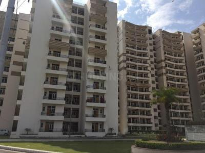 Gallery Cover Image of 550 Sq.ft 1 BHK Apartment for buy in Jainpur for 1200000