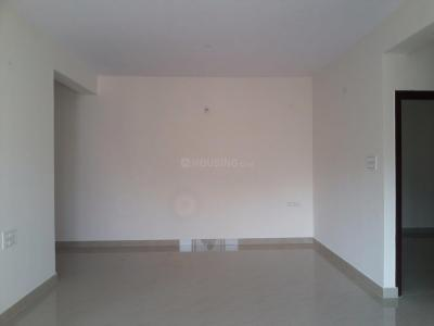 Gallery Cover Image of 1200 Sq.ft 2 BHK Apartment for buy in Jogupalya for 8400000