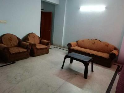 Living Room Image of Rao PG in Manesar