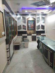 Gallery Cover Image of 600 Sq.ft 2 BHK Apartment for rent in Raj Nagar for 40000