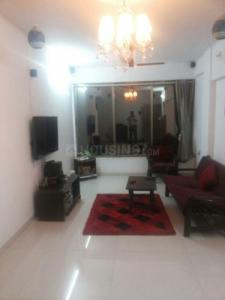 Gallery Cover Image of 790 Sq.ft 2 BHK Apartment for rent in Kopar Khairane for 27000