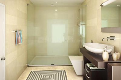 Bathroom Image of 1525 Sq.ft 3 BHK Apartment for buy in Amar Serenity, Pashan for 13500000