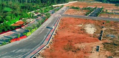 Gallery Cover Image of 1500 Sq.ft Residential Plot for buy in Halasahalli for 4275000